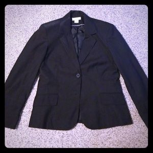 Worthington Womens black blazer